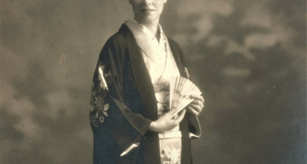 event image for Women and the Japanese Martial Arts in the Early Twentieth Century